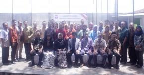 Peletakan Batu Pertama Kampus IWU di Katapang, Kab. Bandung_E
